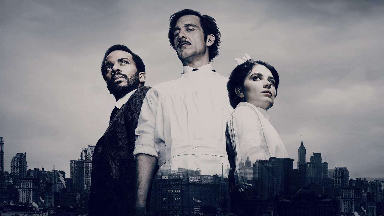 The Knick – The Complete Second Season Blu-ray Review