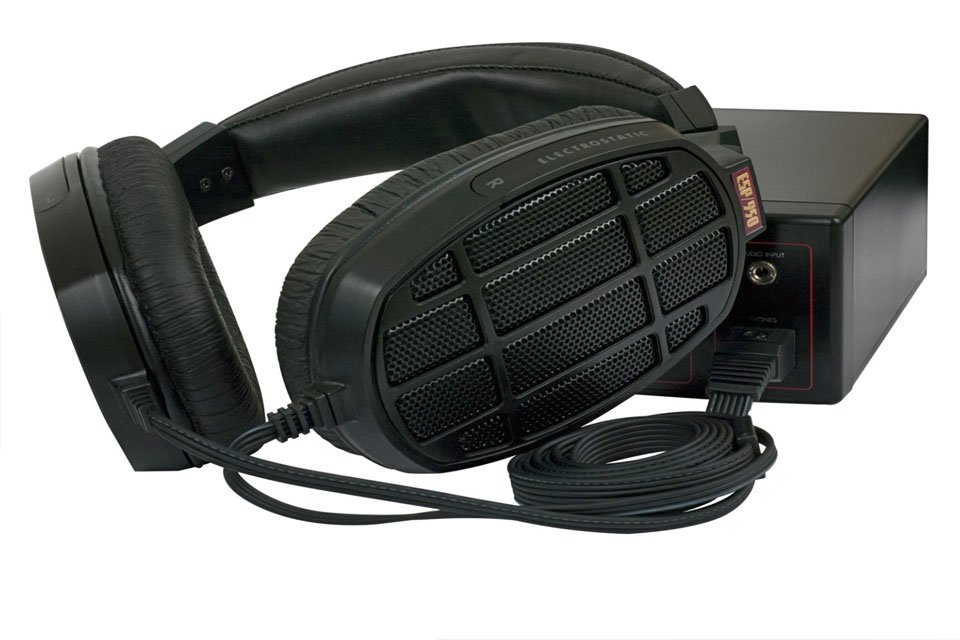 koss esp-950 electrostatic headphones