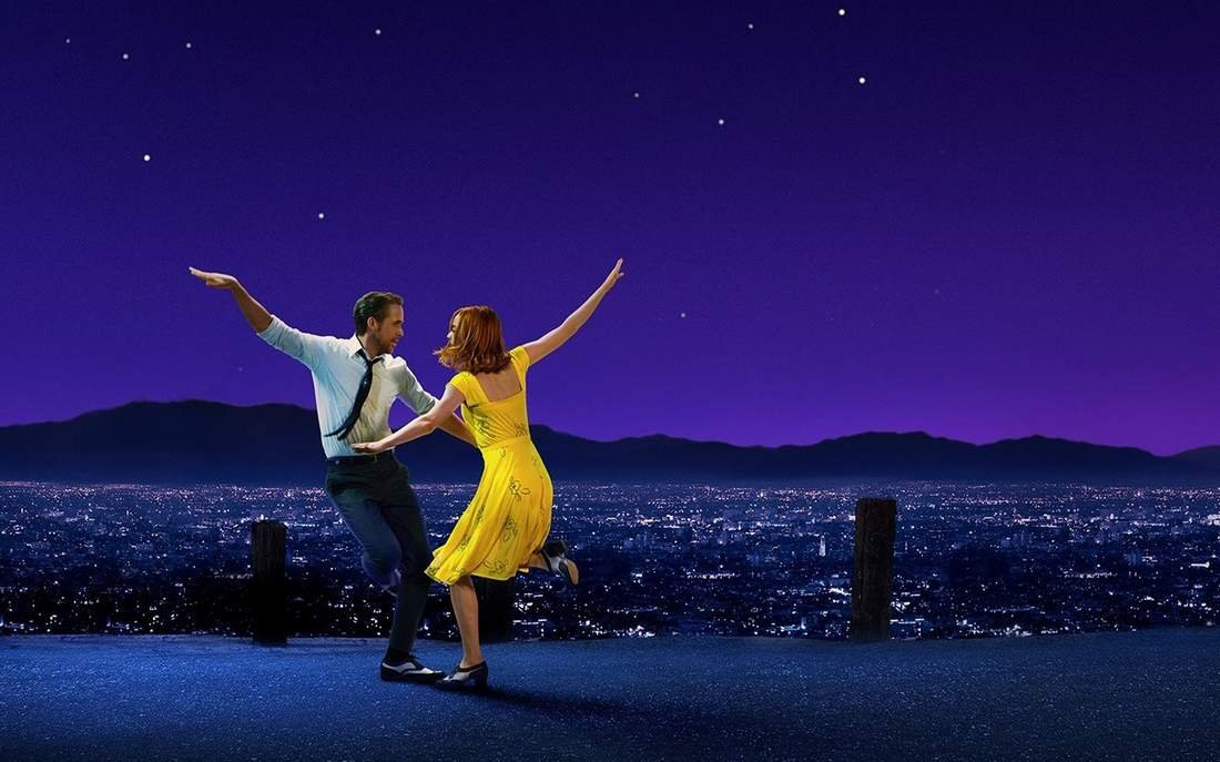 La La Land Ultra HD Blu-ray Review