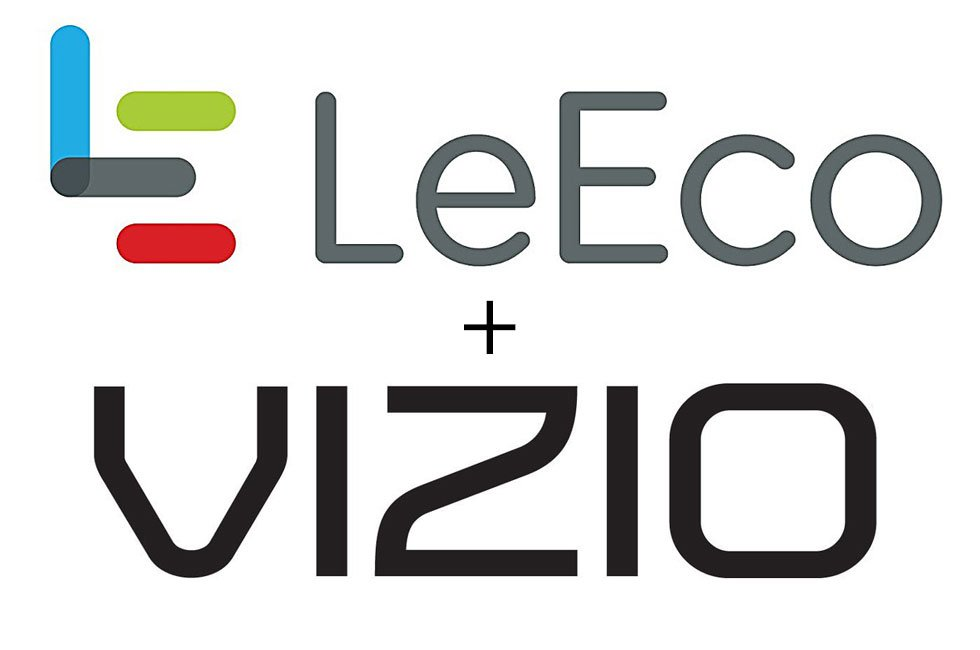LeEco to Acquire Vizio for $2B