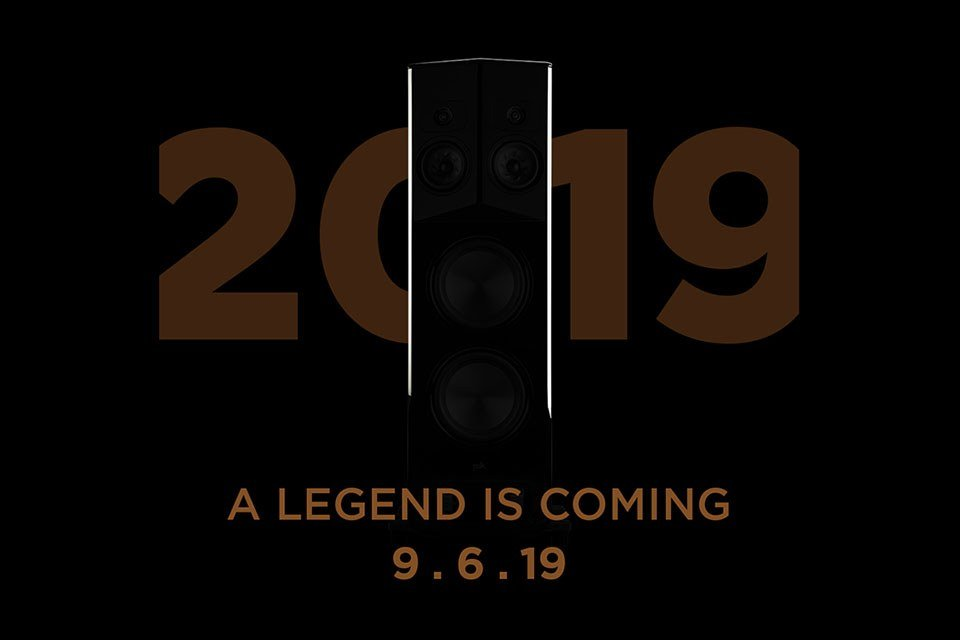 """Polk to Unveil New """"Legend"""" at RMAF 2019 – Live at 3:30 PM EST 09/06"""