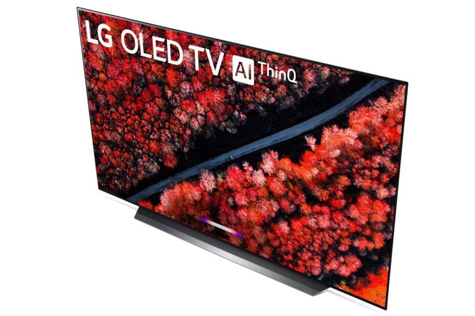 Vier Nog Lg C9 Oled Tv Review – Details