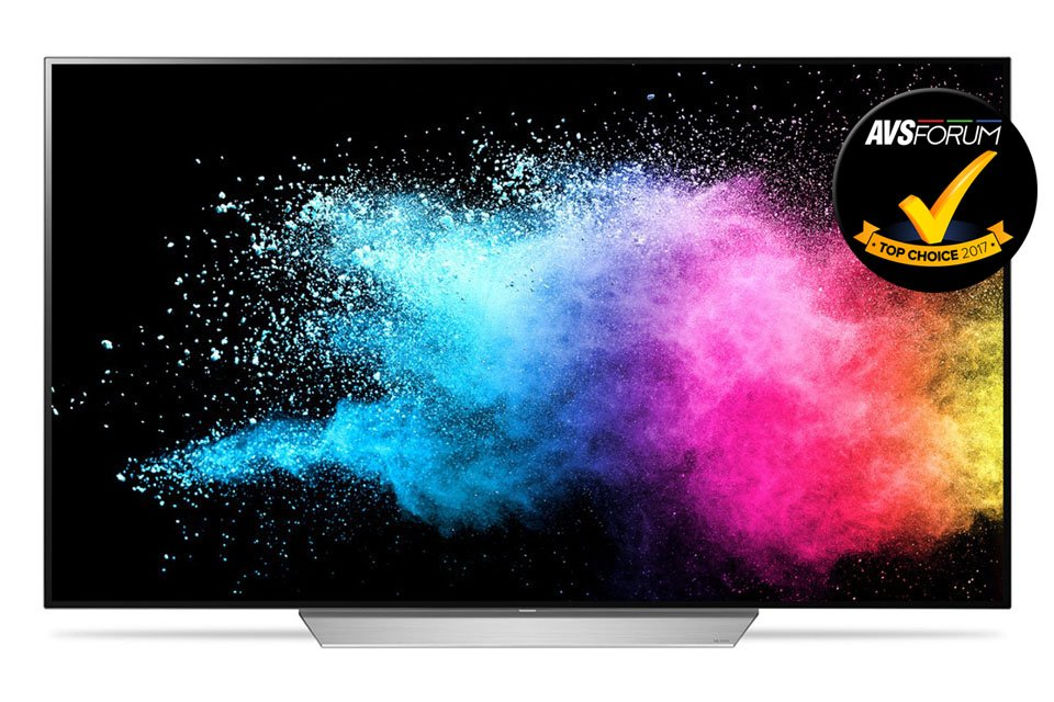 LG 65C7 4K/UHD HDR OLED TV Review - AVSForum com