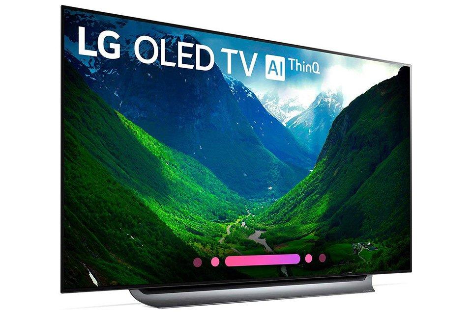 The Top 10 Best TVs of 2019 - AVSForum com | 4K TVs | 8K TVs