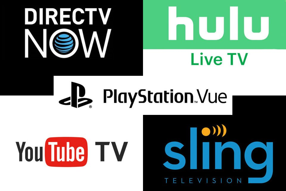 Celebrate cut the cord day get live tv online avsforum for many consumers paying for cable or satellite television service is becoming anathema however while many episodic tv shows and movies are now solutioingenieria Choice Image