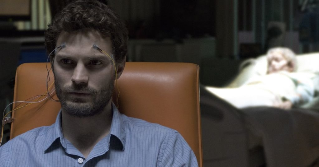 The 9th Life of Louis Drax Blu-ray Review