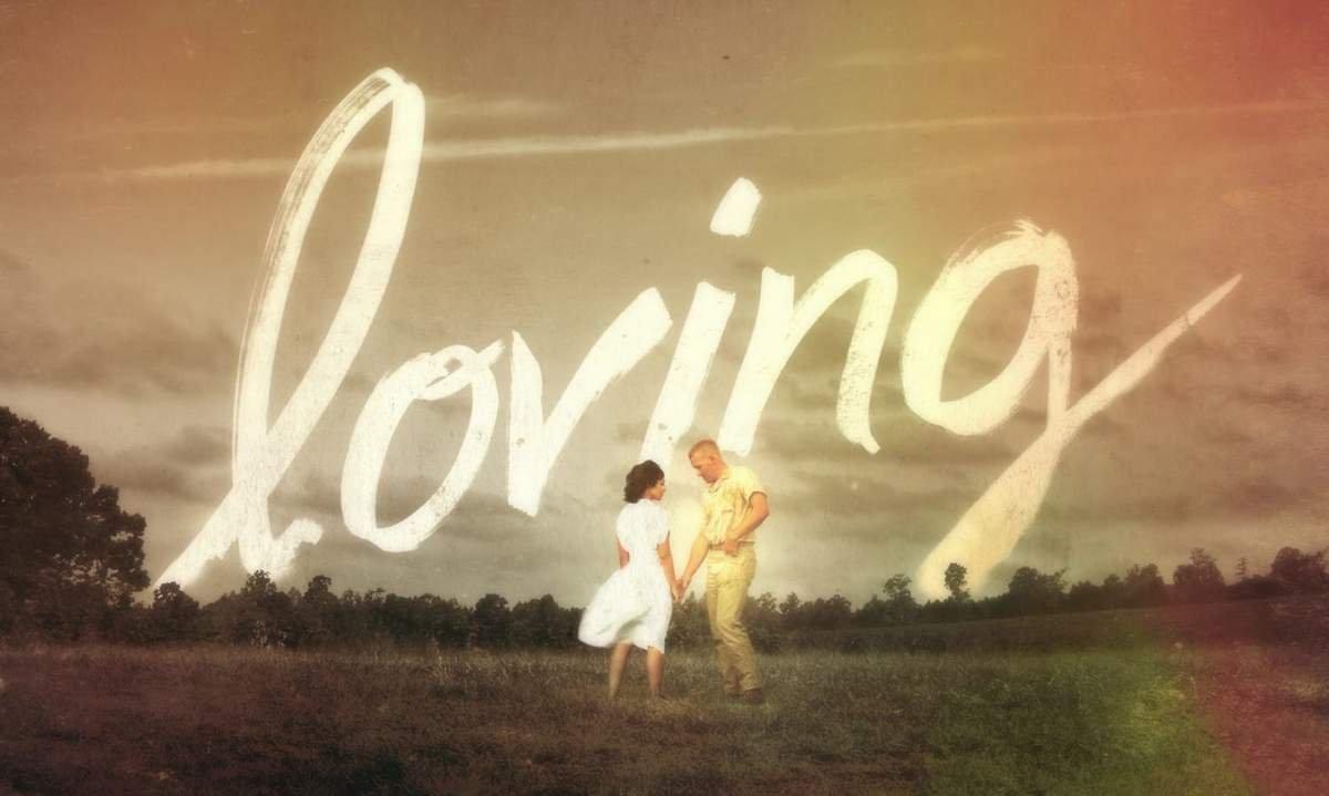 Loving Blu-ray Review