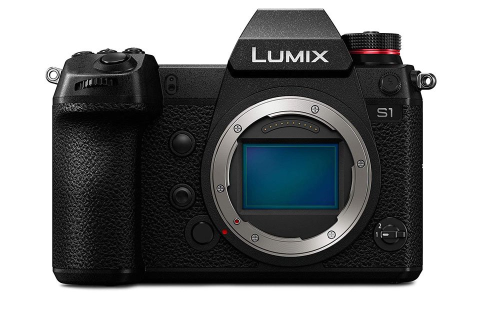 Panasonic Launches Lumix S1 and S1R Full-Frame Cameras with 4K/60P Recording