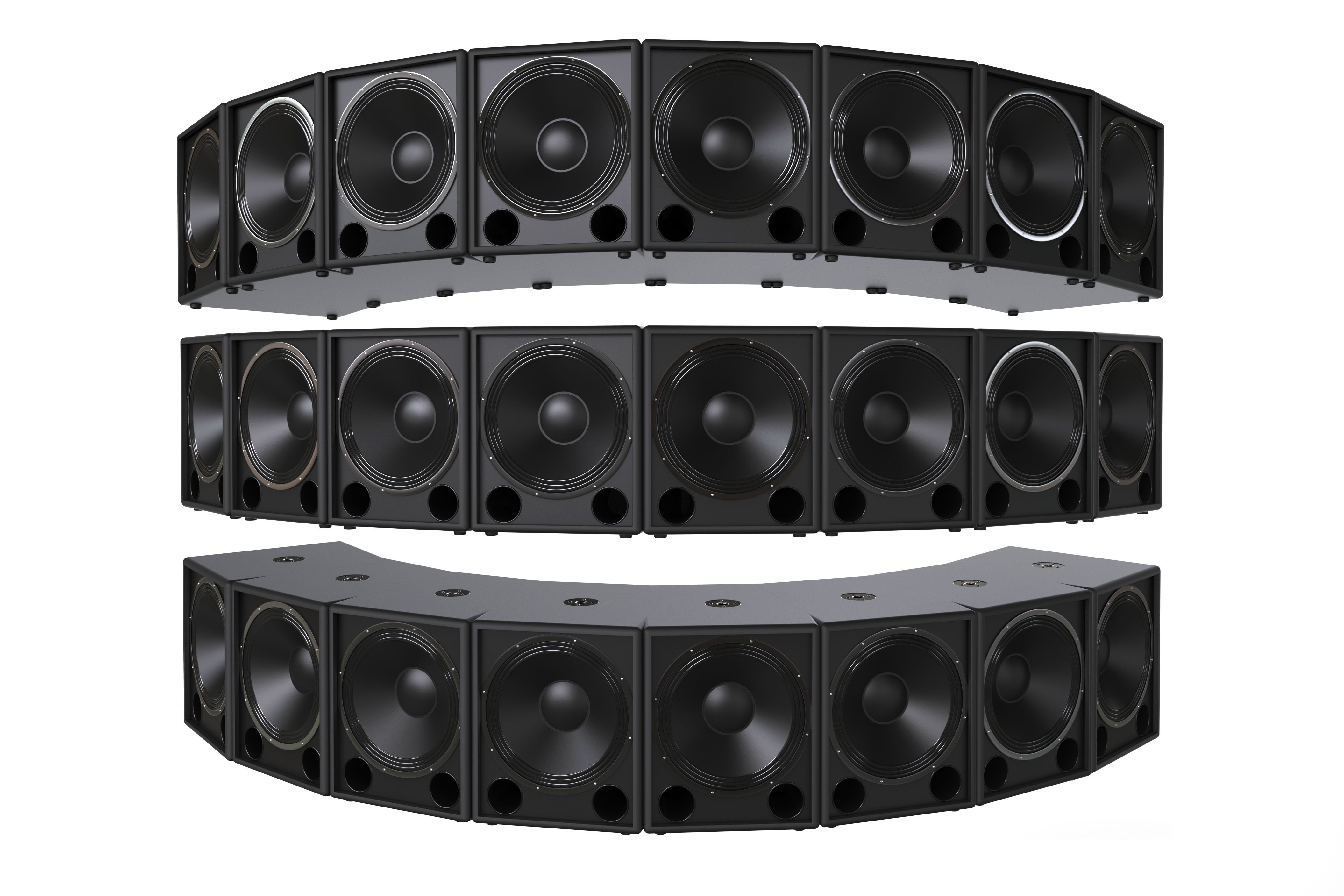 Poll: How Many Subwoofers Do You Own?