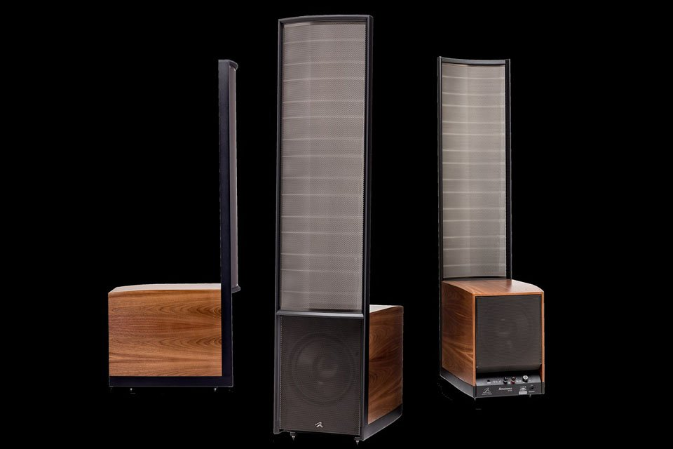 MartinLogan to Demo Masterpiece Series Speakers at AXPONA 2019