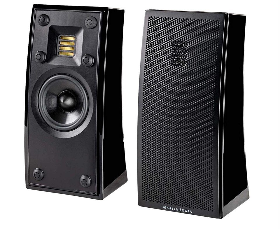 MartinLogan Motion 2i