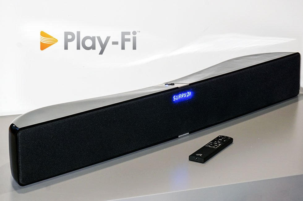 MartinLogan Motion Vision X Soundbar