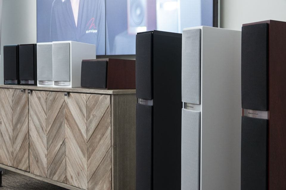 Polk Introduces Legend Series & L800 Stereo Dimensional