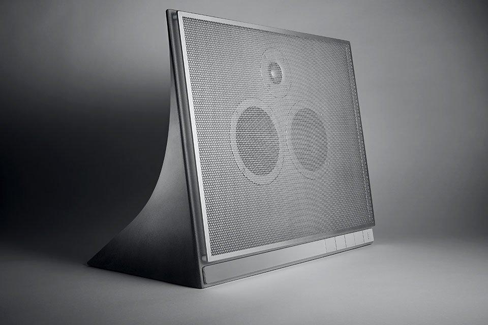 Master & Dynamic MA770 Wireless Speaker with Chromecast
