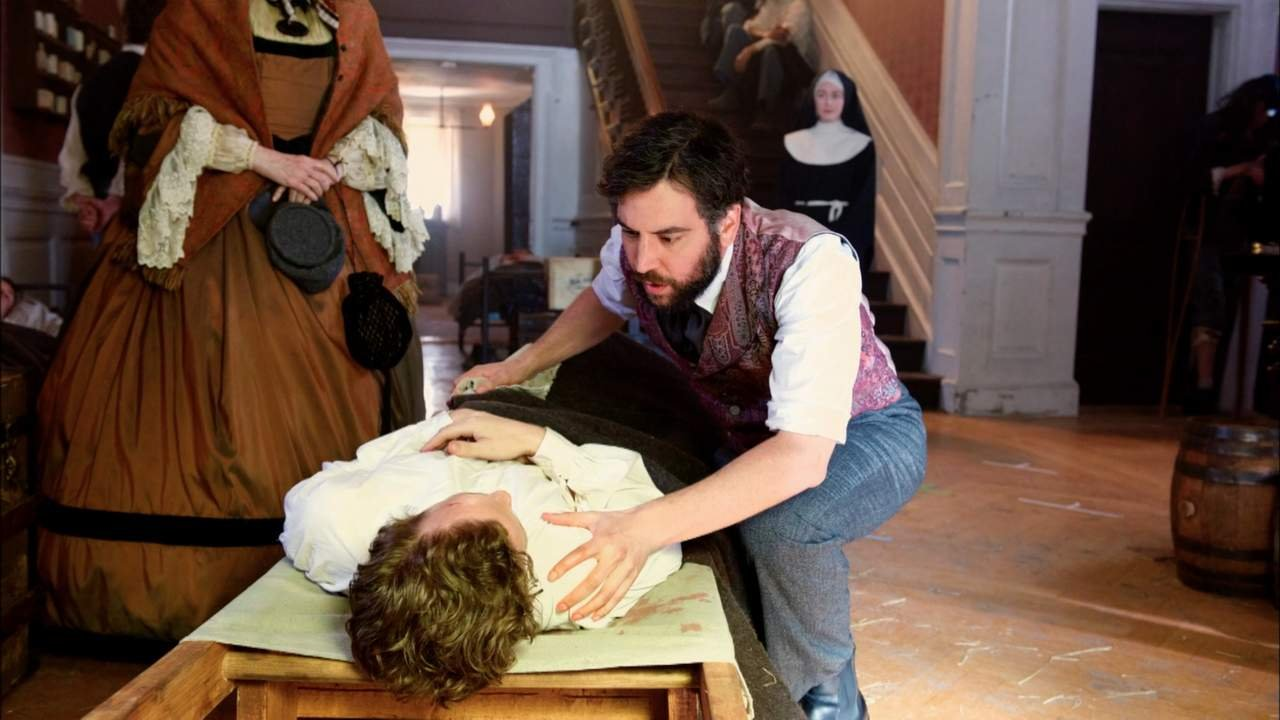 Mercy Street Blu-ray Review