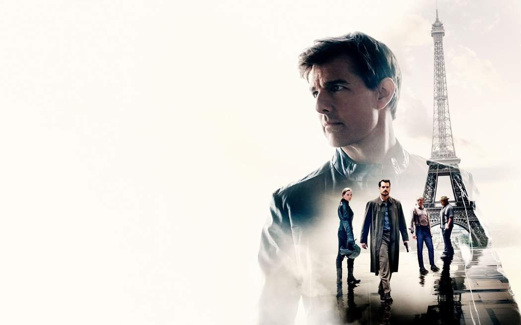 Mission: Impossible Fallout Ultra HD Blu-ray Review