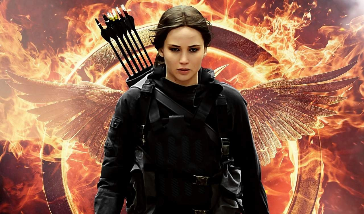 The Hunger Games: Mockingjay Parts 1 & 2 Ultra HD Blu-ray Review