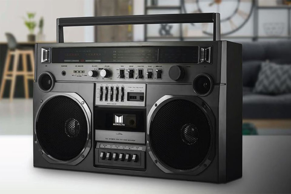 Monoprice Introduces Monolith Cassette Series Products