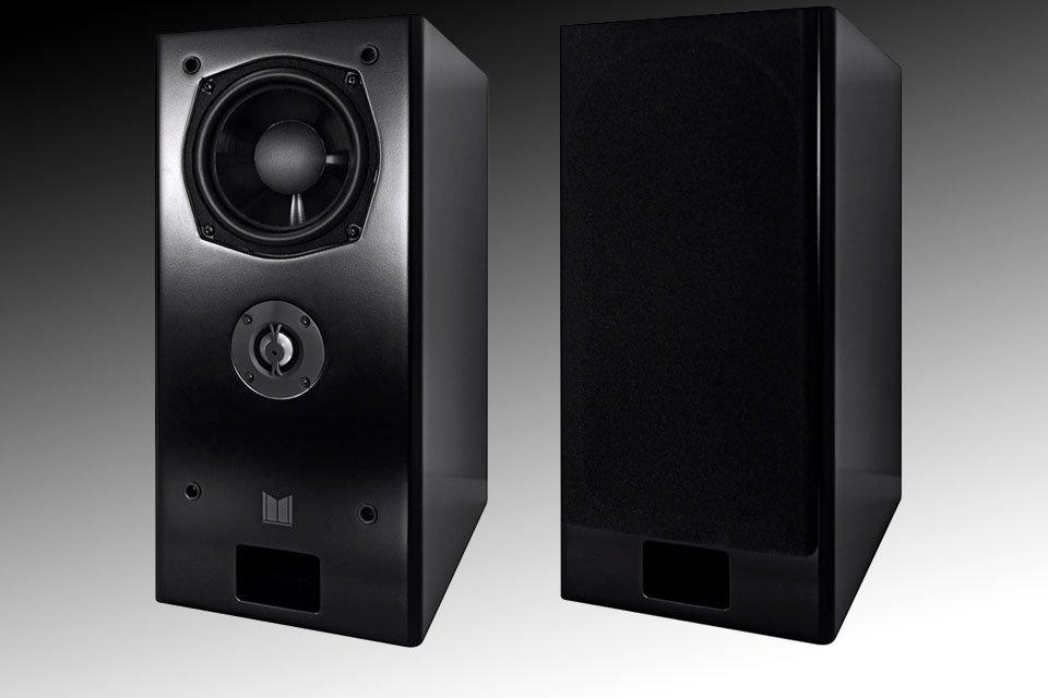Monoprice Monolith K-BAS Reference Series speaker