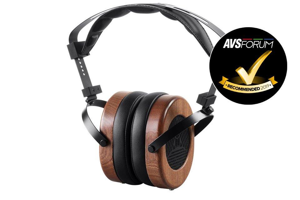 Monoprice M565/M565C Planar Headphones Review