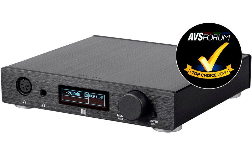 Monoprice Monolith Desktop Headphone DAC/Amplifier With THX AAA Technology Review