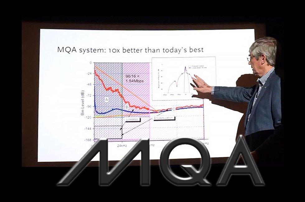 MQA Audio at CES 2016