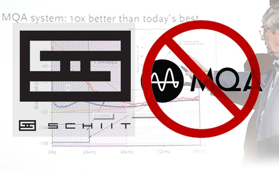 Schiit Audio Explicitly Rejects MQA