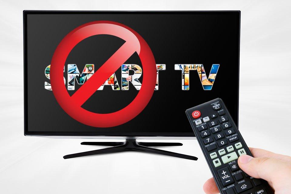 Ask the Editors - Non Smart TV