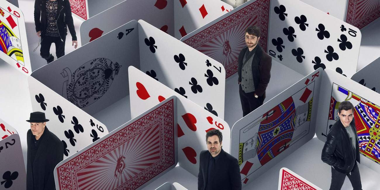 Now You See Me 2 Ultra HD Blu-ray Review