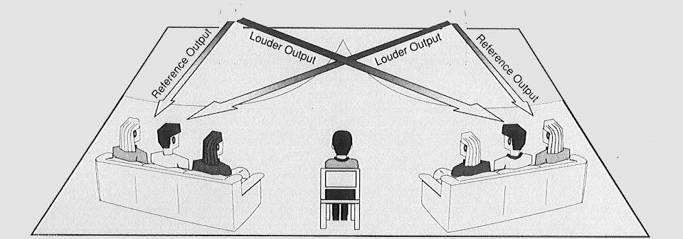 ohm speakers