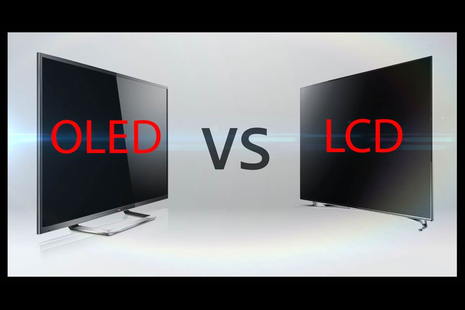 Ask the Editors: Should I Buy an OLED or LCD TV?