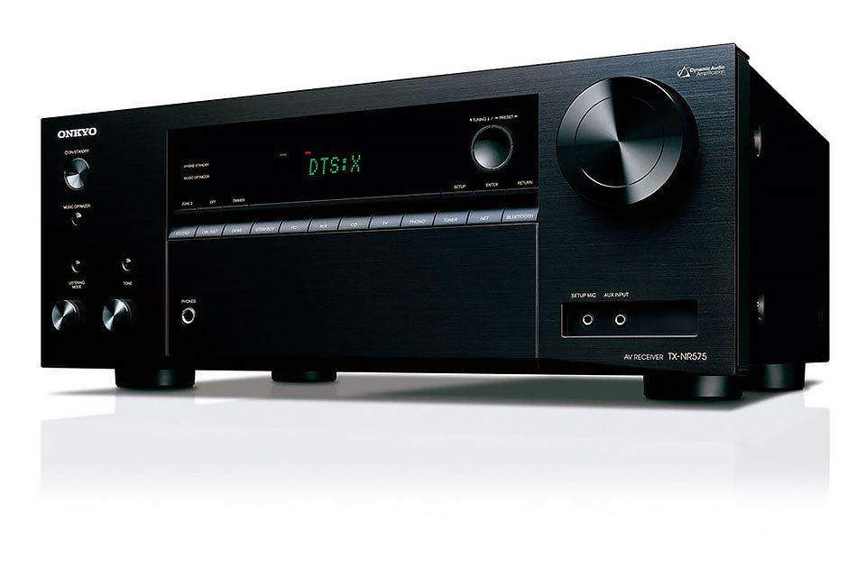 Onkyo Announces TX-NR575 & TX-NR676 AVRs, Dolby Vision Update for 2016 Models