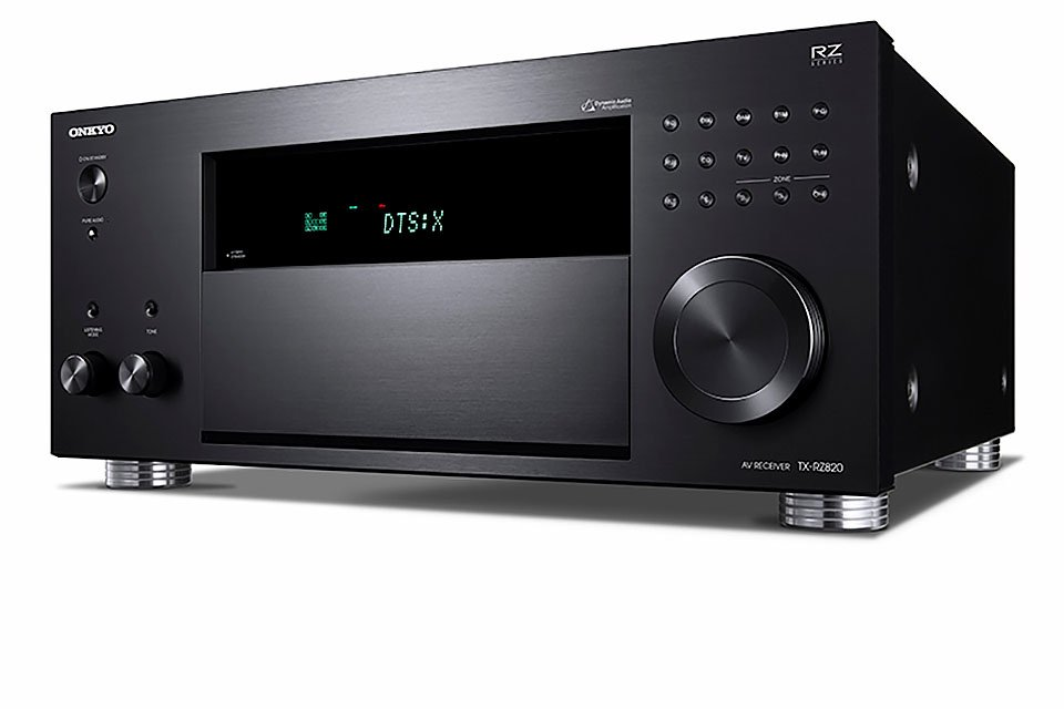 Onkyo RZ Series AVR