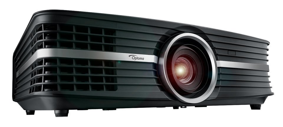 Optoma UHD60 & UHD65 4K/UHD HDR DLP Projectors Now Available