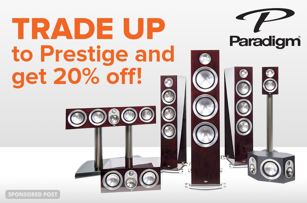 Paradigm Prestige Trade UP program