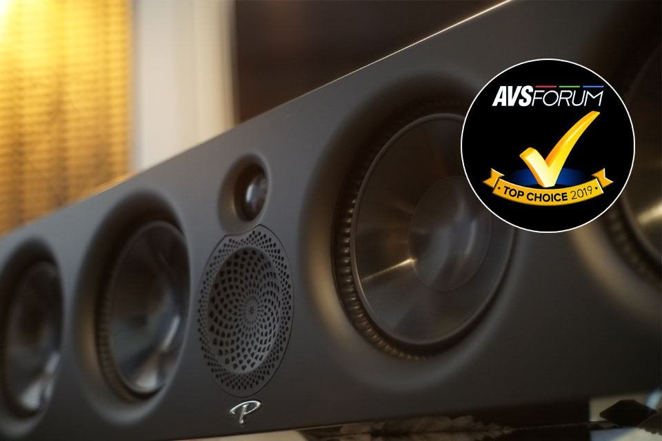 Paradigm Premier 7 1 Speaker System & Defiance X15 Sub