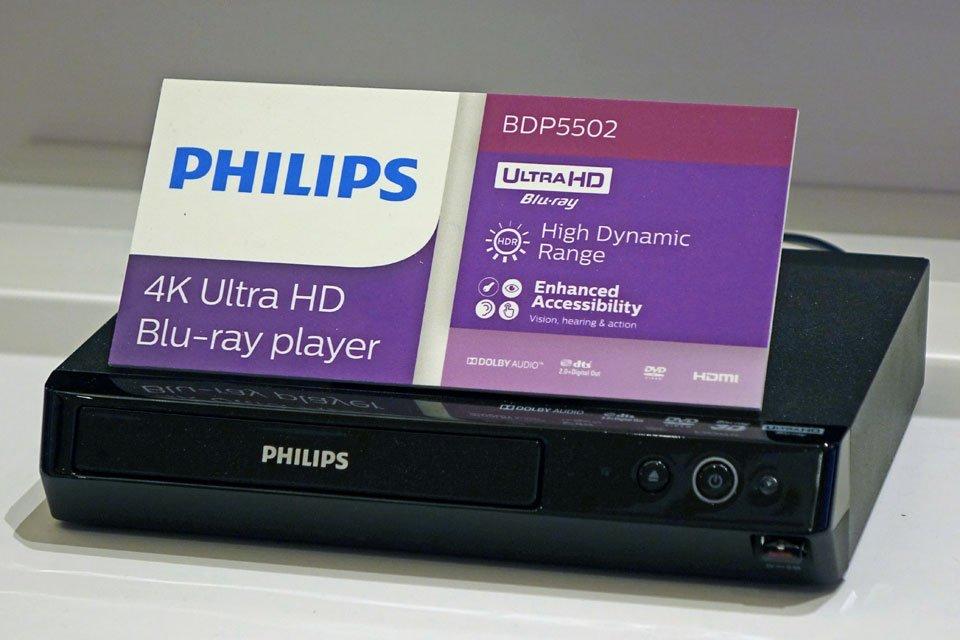 Philips-BDP5502