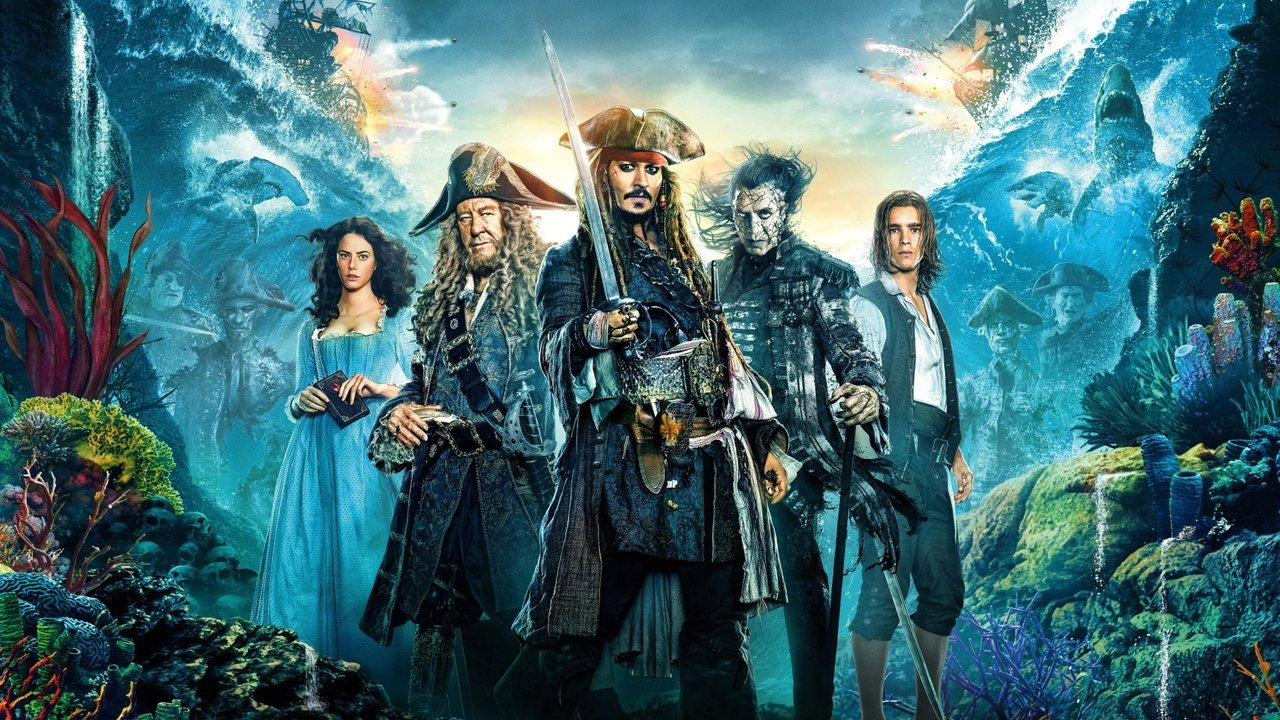Pirates of the Caribbean: Dead Men Tell No Tales Ultra HD Review