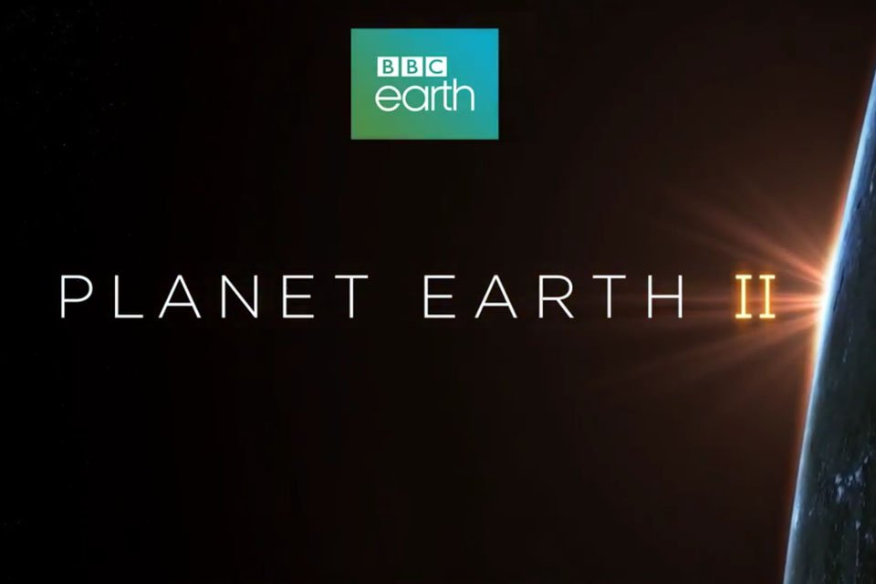 Planet Earth II BBC America and DISH