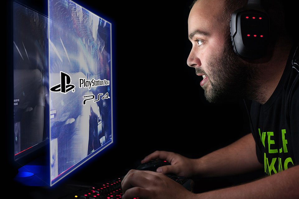 PlayStation Now: Streaming PS4 Games for PC Coming in 2017