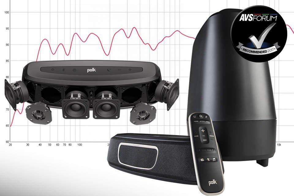 Polk MagniFi Mini 2.1 Soundbar with Chromecast Review