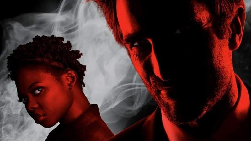 Powers: Season 1 Blu-ray Review