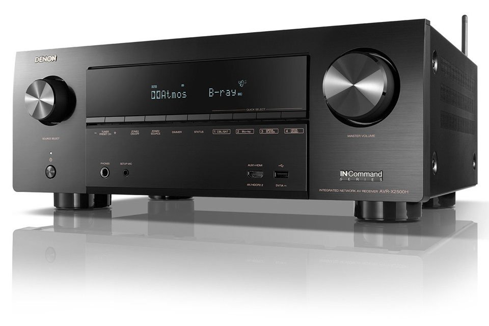 Awesome Deals on Denon AVRs