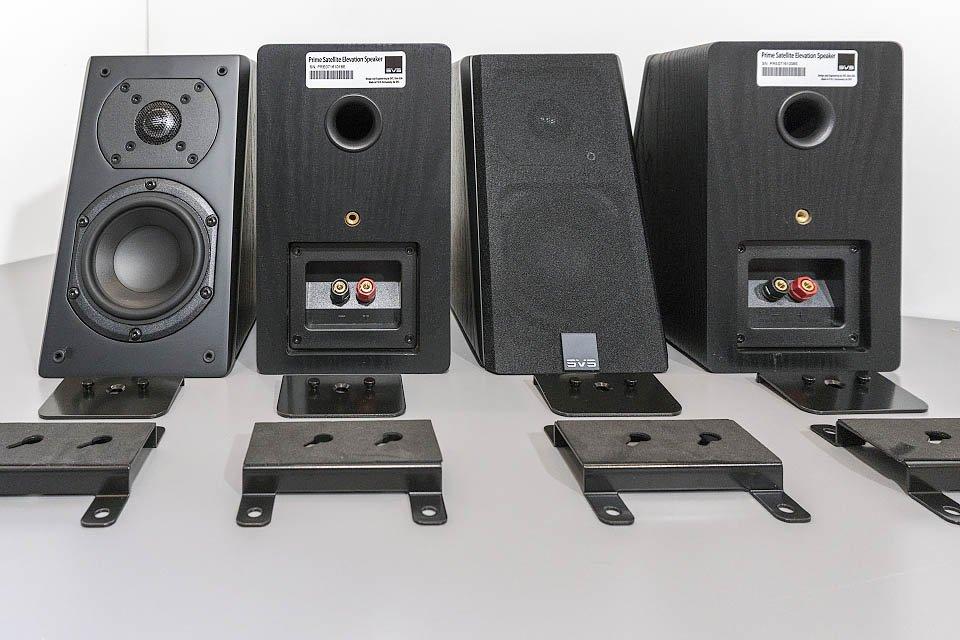 SVS Sound Prime Elevation Speakers