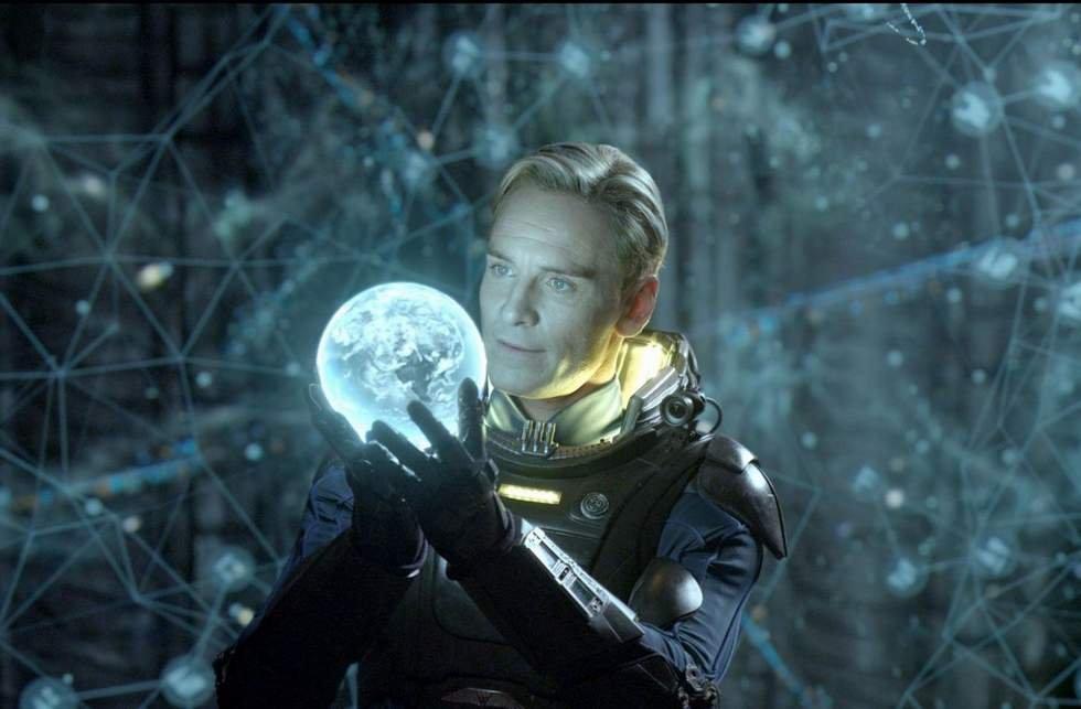 Prometheus Ultra HD Review