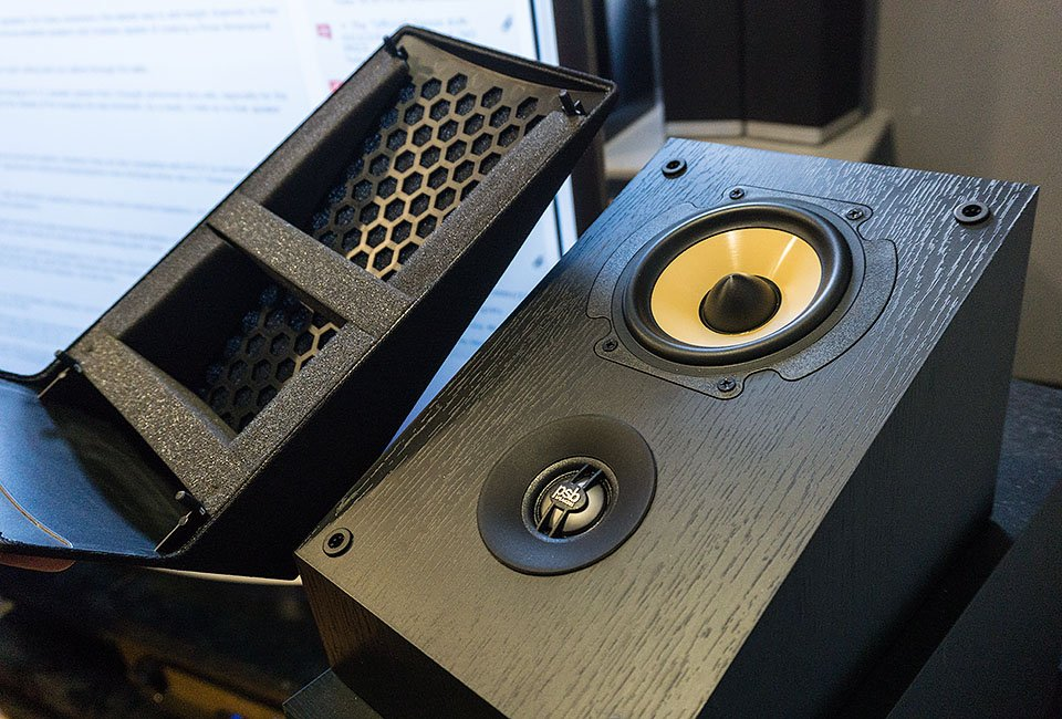 PSB Imagine XA Dolby Atmos Elevation Speakers Review