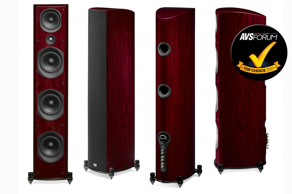 PSB Imagine T3 Tower Speakers Review