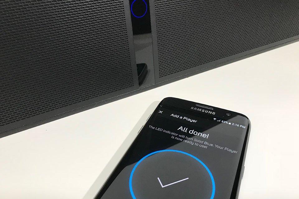 Review: Bluesound Pulse Soundbar with Pulse Sub - AVSForum com