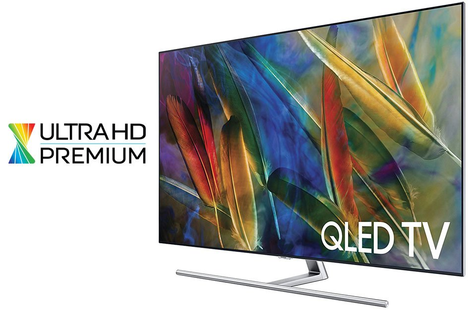 Seeking Samsung Q7 TVs to Measure and Calibrate (for Free) Near Philadelphia
