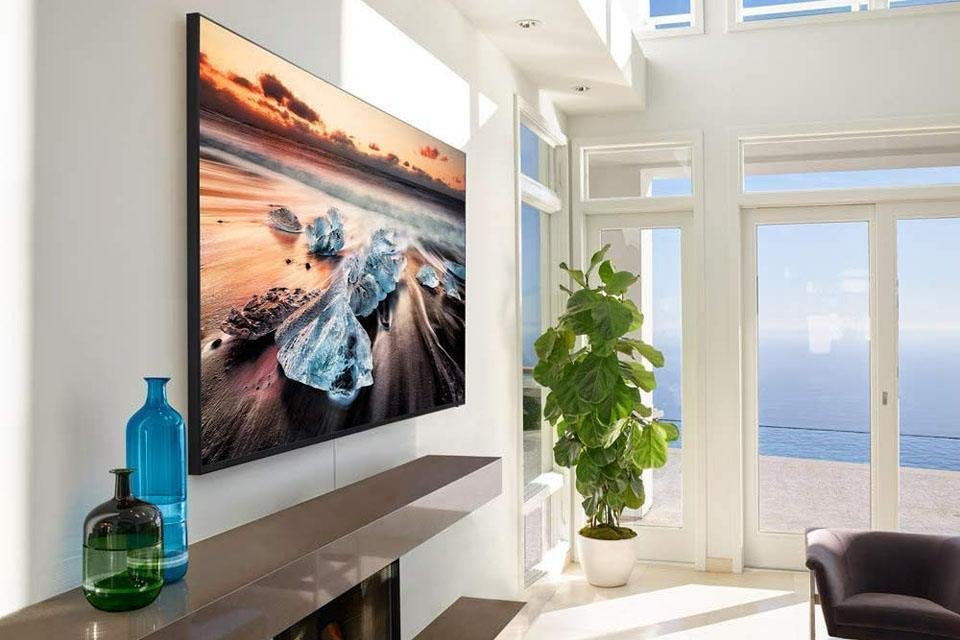 Samsung QLED TV Deals on Amazon – Save 30% or More